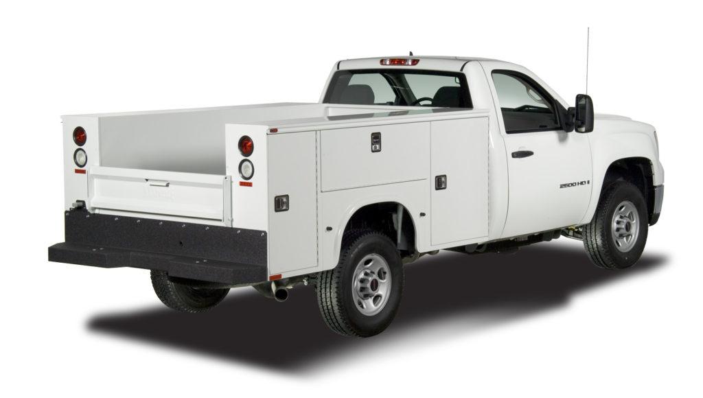 Truck Bodies Diversified Fleet Services
