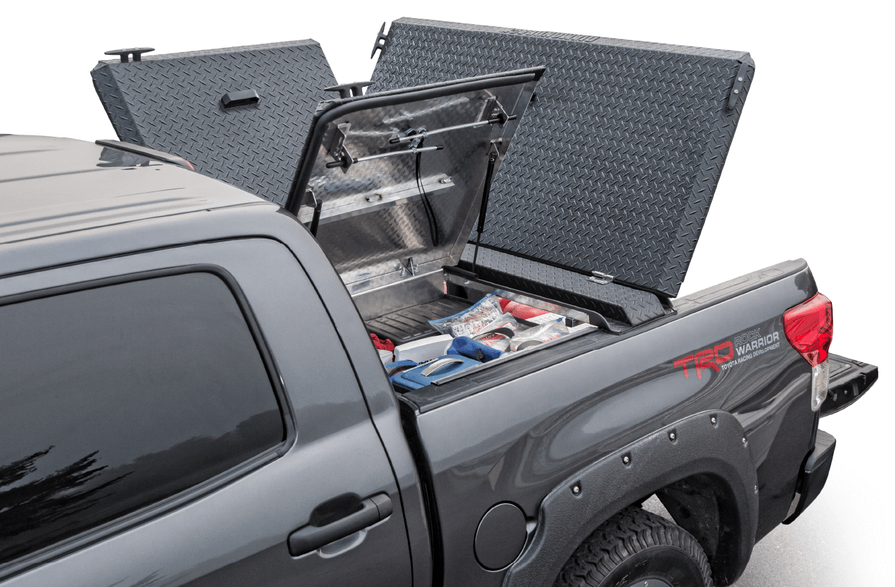 Diamondback Tonneau Cover >> Diamondback Covers - Diversified Fleet Services